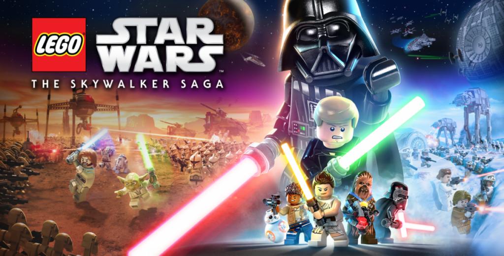 Skywalker Saga