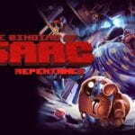 The Binding Of Isaac: Repentance Expansion Release Date Revealed (VIDEO)