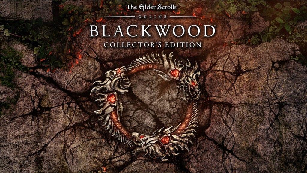 Elder Scrolls Online: Blackwood