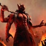 Elder Scrolls Online: Gates of Oblivion Mehrunes Dagon