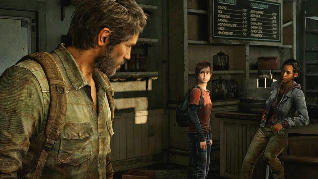 Last of Us TV Adaptation