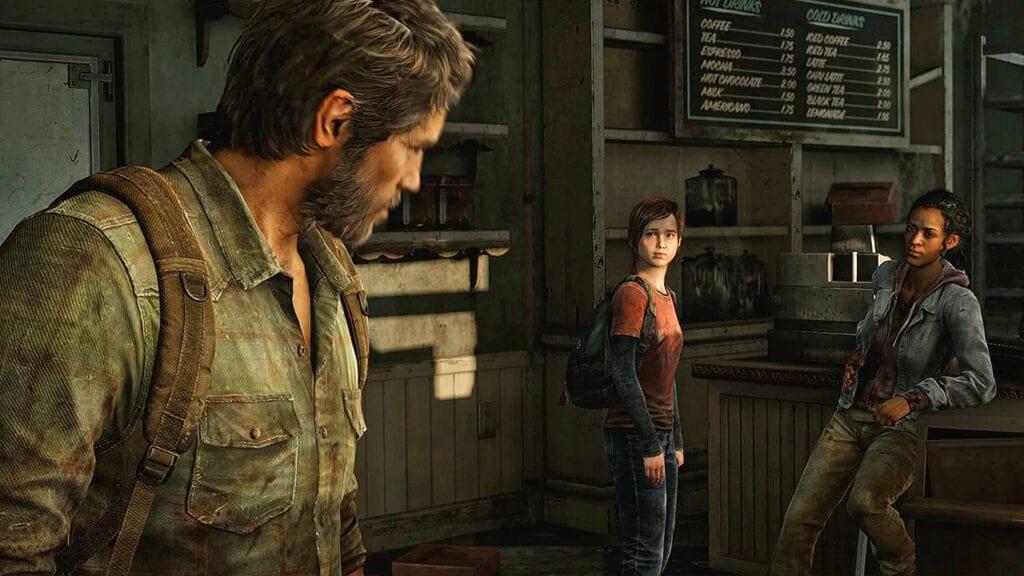 Last of Us TV Adaptation