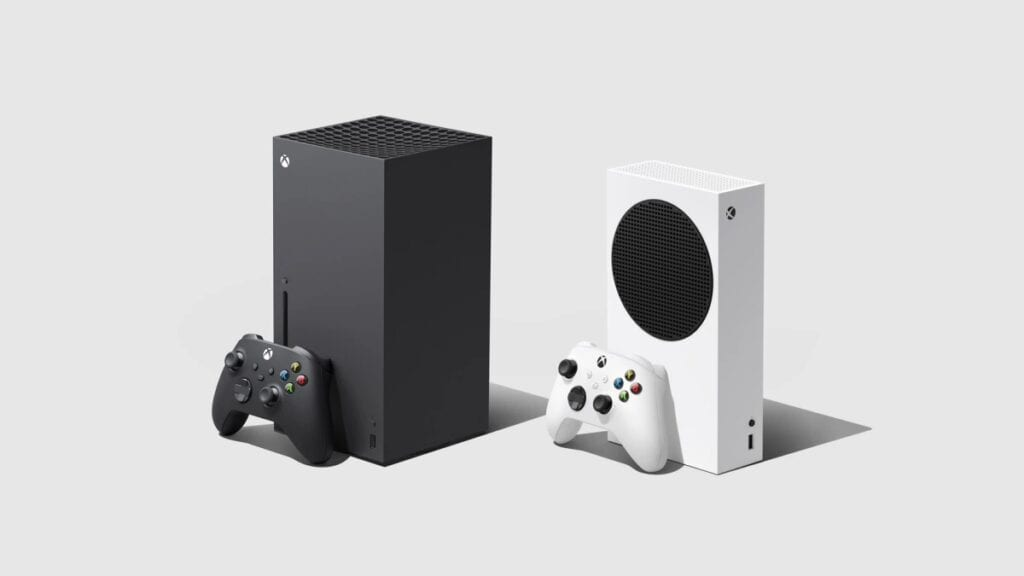 Xbox 'Working As Hard As It Can' To Meet Demand For Series X/S