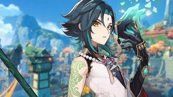 Genshin Impact Leak Reveals Bonkers Xiao Gameplay (VIDEO)