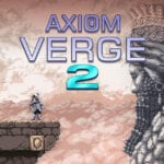 Axiom Verge 2 PC Epic Games Store