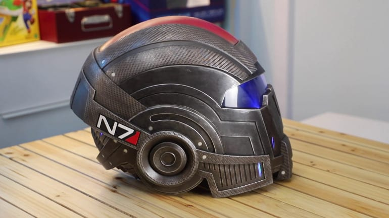 Mass Effect Legendary Cache