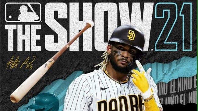 MLB The Show 21 Xbox