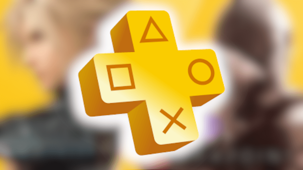 PlayStation Plus March 2021 Final Fantasy VII Remake