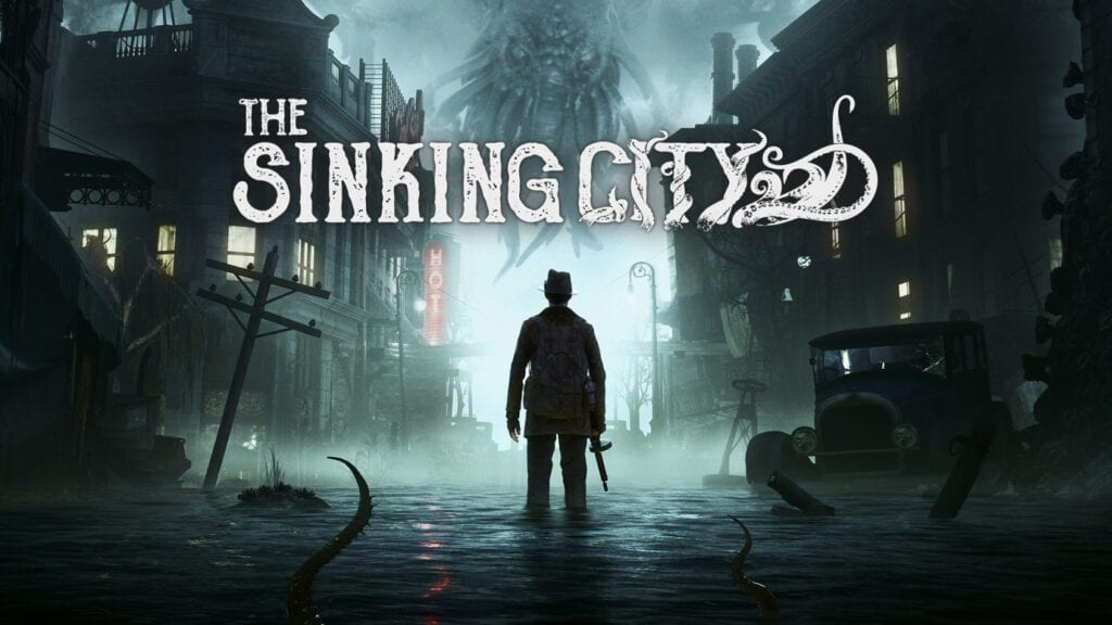 The Sinking City Frogwares Steam