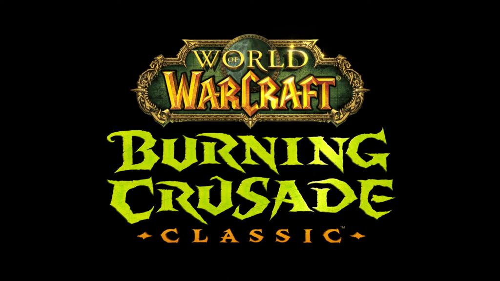 World of Warcraft Classic BC