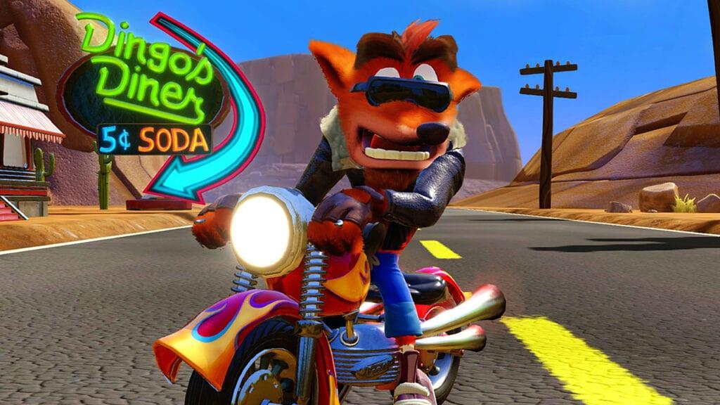 More Activision Remasters Crash Bandicoot N Sane Trilogy