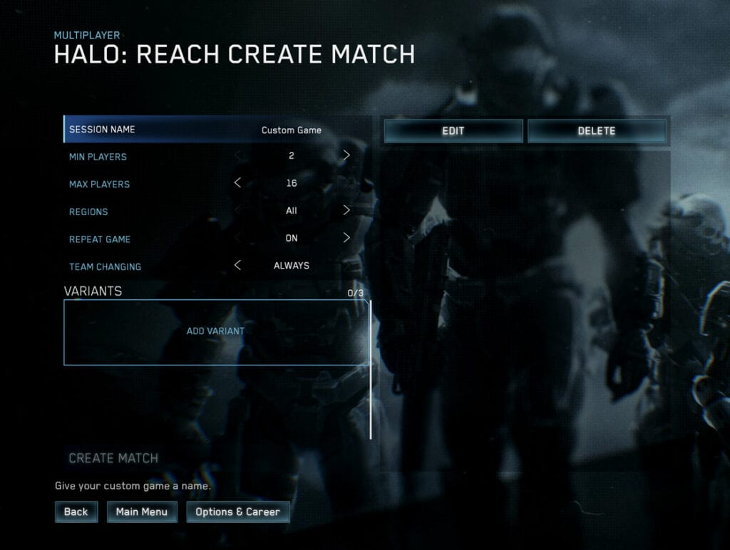 Halo: The Master Chief Collection Adds Custom Game Browser, FOV Slider, And More (VIDEO)