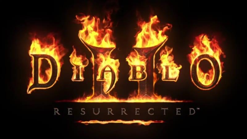 Diablo II: Resurrected Remaster Releasing Later This Year (VIDEO)