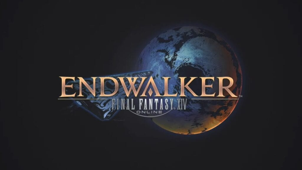 Final Fantasy XIV 'Endwalker' Expansion Revealed (VIDEO)