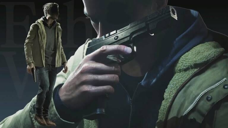 Resident Evil Village Dev Explains Why The Team Brought Back Ethan Winters