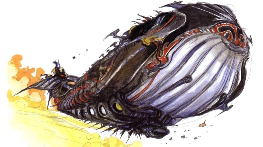 Final Fantasy XIV Fan Festival Announced With Purchasable Lunar Whale Mount (VIDEO)