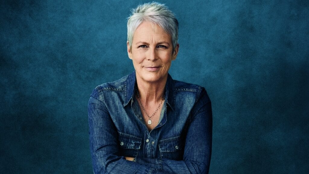 Jamie Lee Curtis Cast As Dr. Tannis In Borderlands Movie