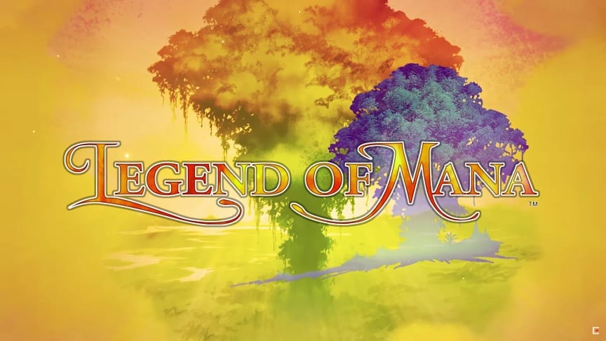 Legend Of Mana Remaster Releasing This Summer (VIDEO)