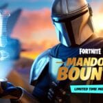 Fortnite Mando's Bounty