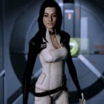 Mass Effect Legendary Edition Miranda
