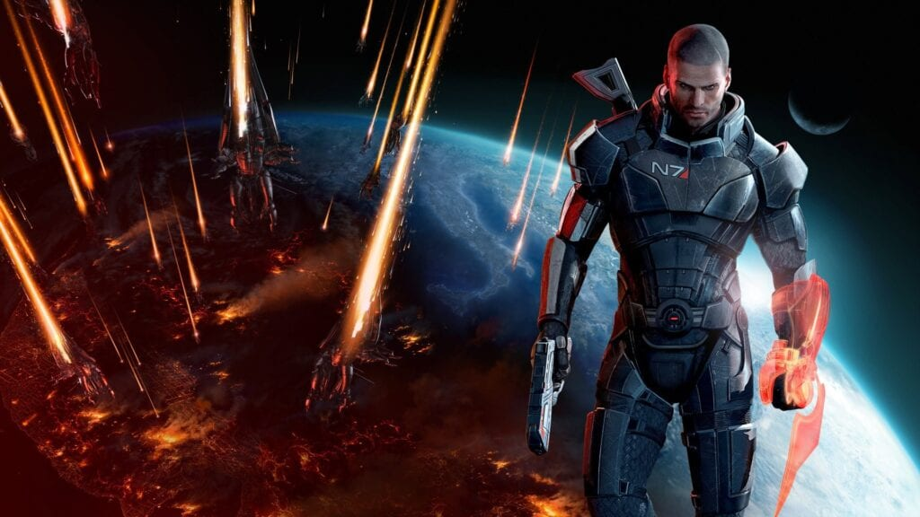 Mass Effect Legendary Edition Establishes ME3's Extended Cut As Canon Ending