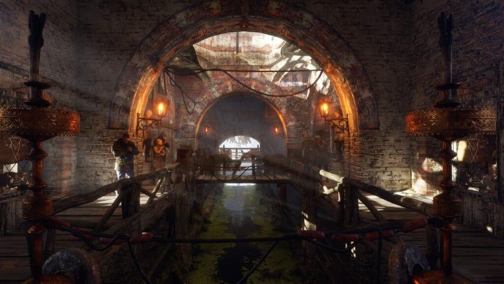 Metro Exodus Enhanced Edition Announced For PC