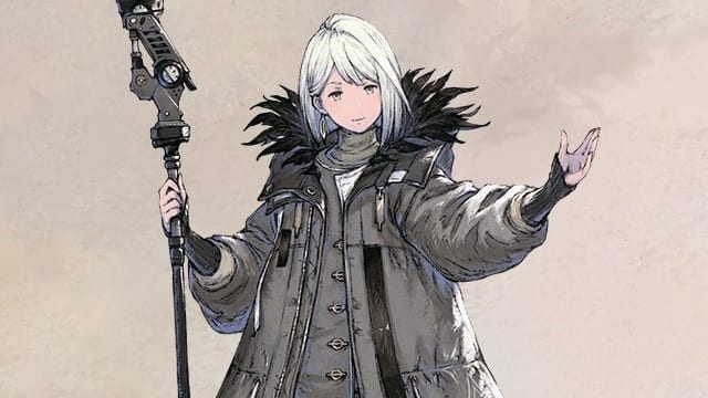 NieR Re[in]carnation Dev Provides Status Update On English Version