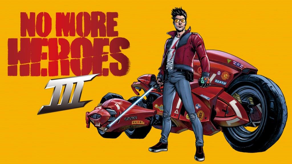 No More Heroes 3