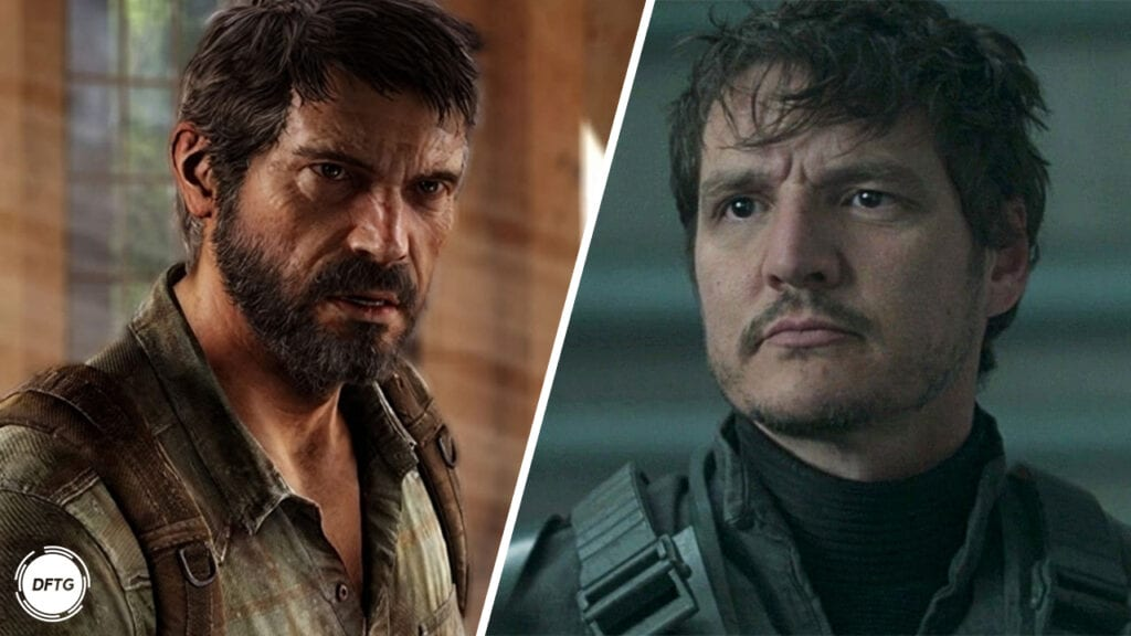 The Last Of us TV Show HBO