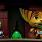 Ratchet & Clank Animated special