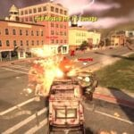 Twisted Metal TV Series