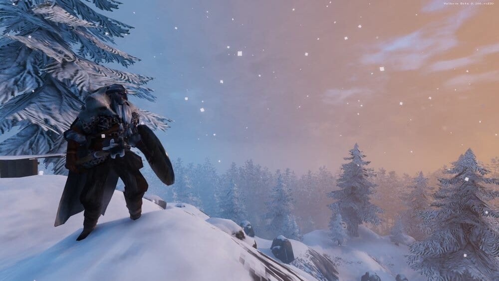 New Valheim Patch Fixes That Devastating Missing Tombstone Bug