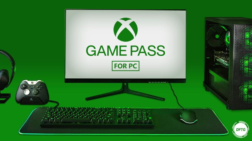 Xbox Game Pass for PC