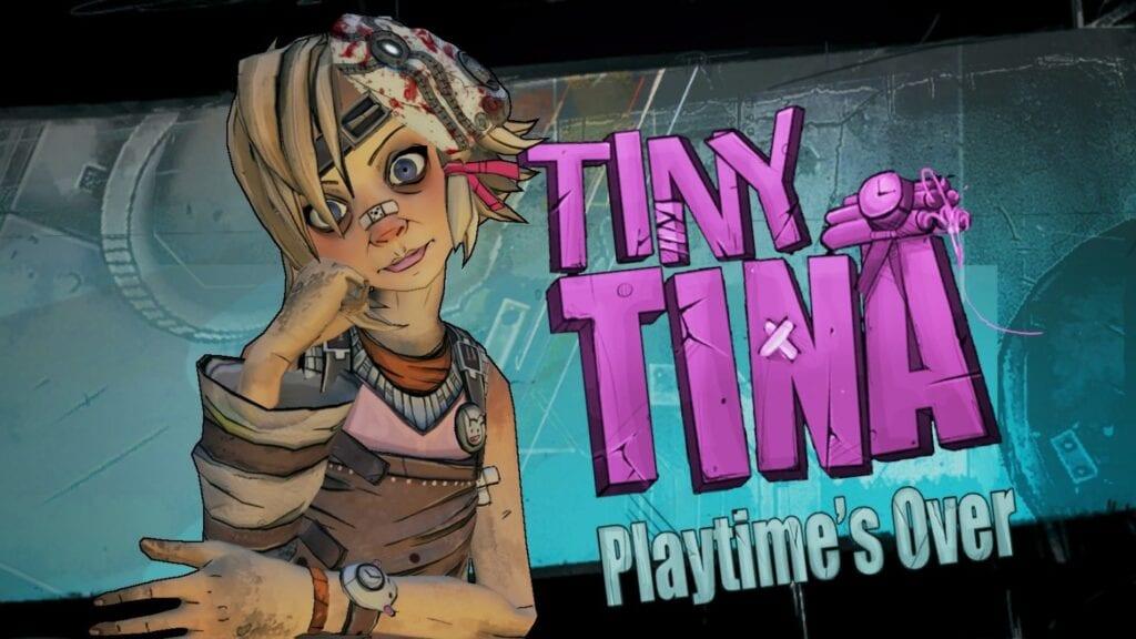 Tiny Tina