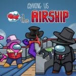 Among Us Airship Map Release Date Revealed