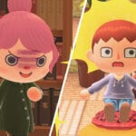 Animal Crossing: New Horizons April Fools