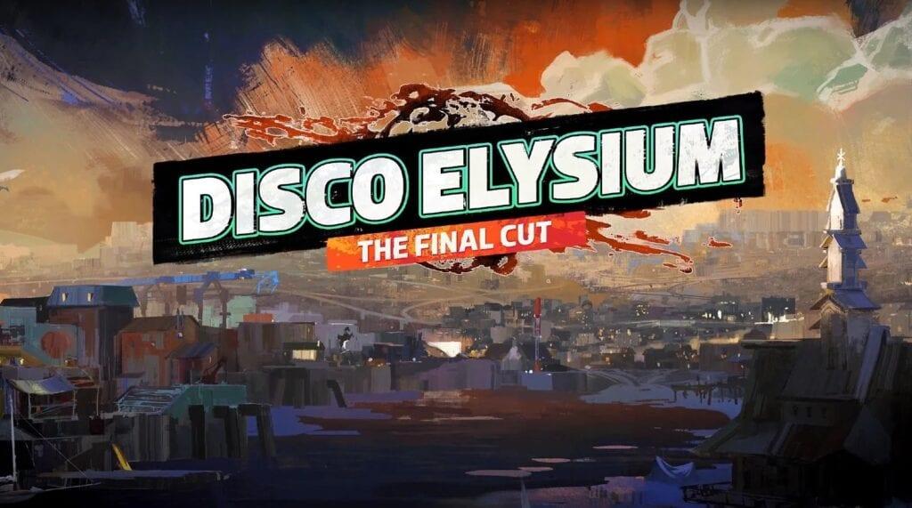 Disco Elysium - The Final Cut Release Date Revealed (VIDEO)