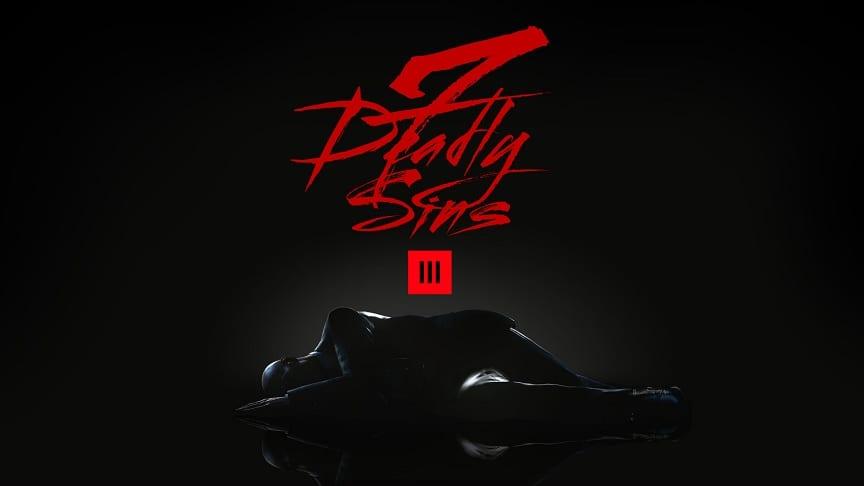 Hitman 3: Seven Deadly Sins DLC Series Announced, Begins Next Week