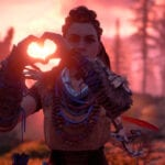 PlayStation Play At Home Horizon Zero Dawn