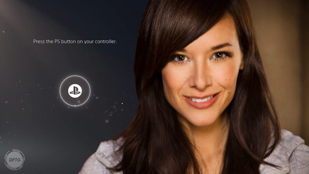 Jade Raymond PlayStation 5