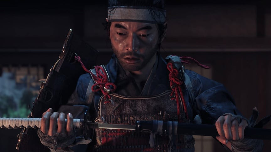 Ghost Of Tsushima Actor Wants To Return For Live-Action Movie, Agrees To 'Butt Nudity'