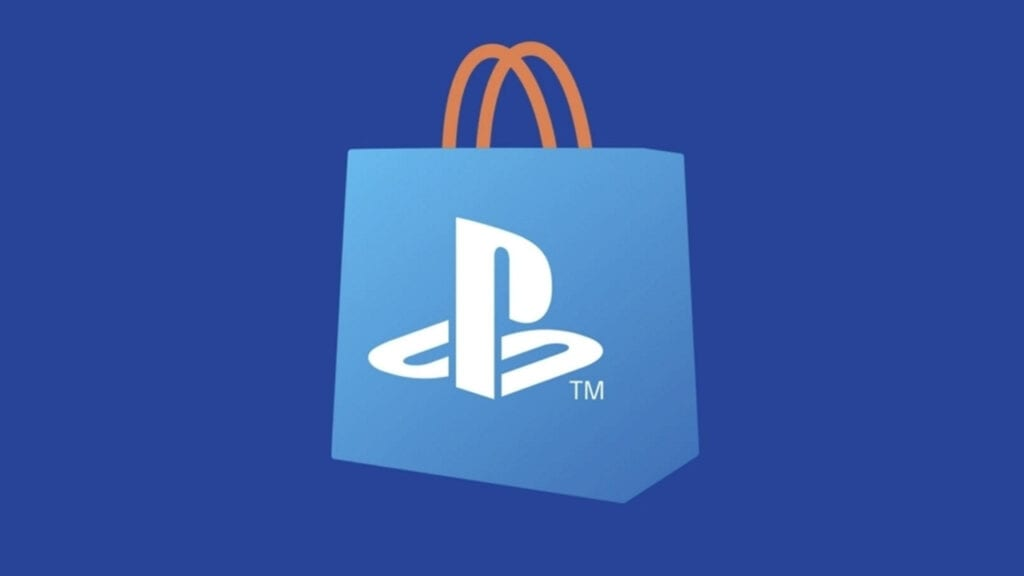 PlayStation Store PSN