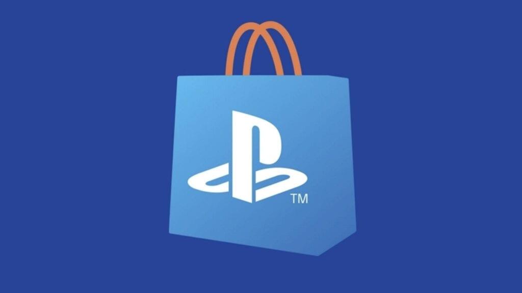 PlayStation Store PSN