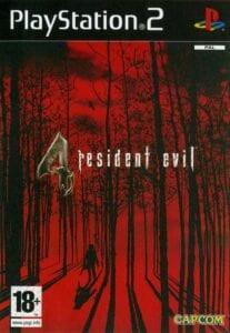 Resident Evil 4 RE4