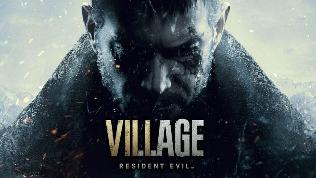 Resident Evil Village File Size Revealed
