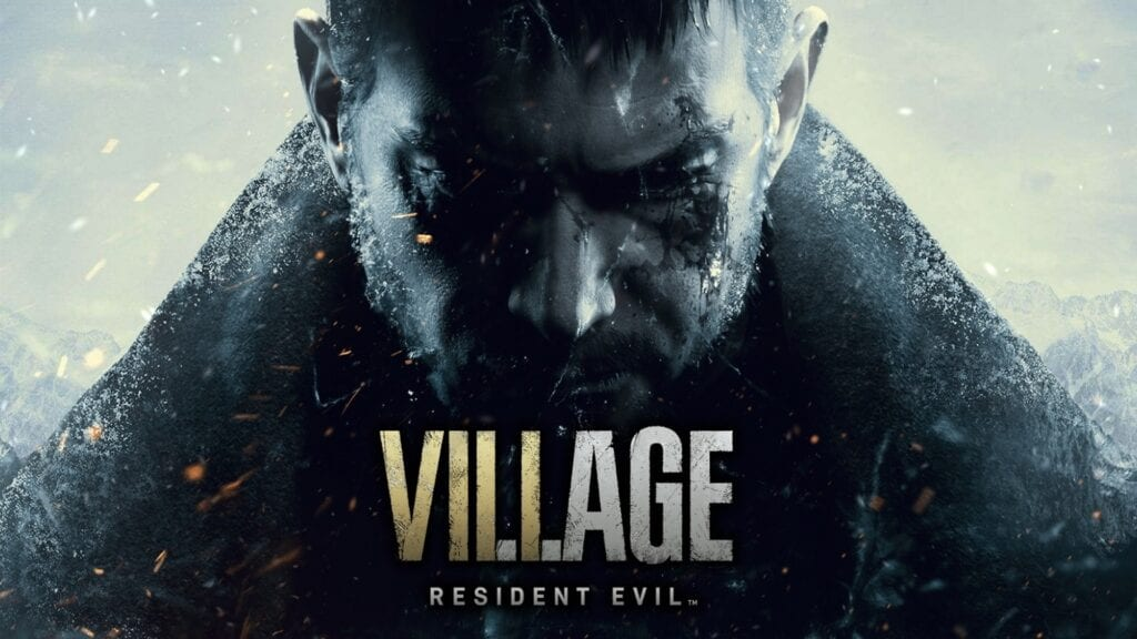 Resident Evil Village File Size Revealed