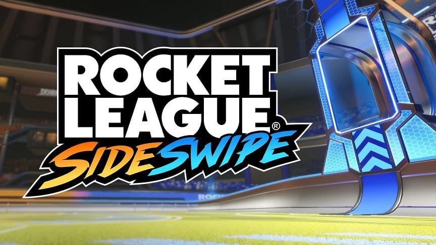 Rocket League Sideswipe Announced For Android & iOS (VIDEO)