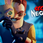 secret neighbor title fest