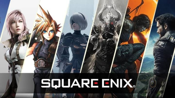 Square Enix Has Greenlit Multiple Remakes For One Of Its Franchises