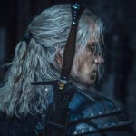 Netflix's The Witcher Season 2 Henry Cavill